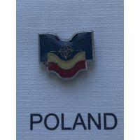 Фрачник Польша в НАТО