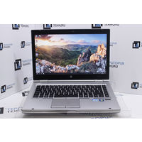 "14"" HP EliteBook 8460p на Core i7 (4Gb, 320Gb, 1600x900). Гарантия"
