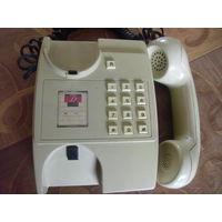 Телефон кнопочный АСТРОН 201.