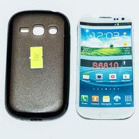 500 Чехол для Samsung Fame (S6810)