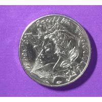 10 франков 1986 г. Франция
