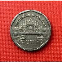 60-23 Таиланд, 5 бат 1989 г.