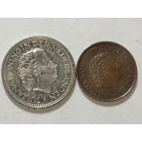 Монеты Нидерланды
