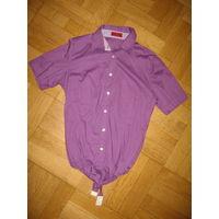 Рубашка-боди 44-46