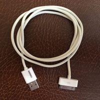 Шнур для зарядки iPhone 4S