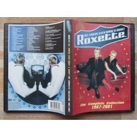 DVD ROXETTE (All Videos Ever Made & More! The Complete Collection 1987-2001)