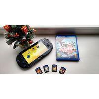 Игры PS Vita картриджи ПС Вита Sony
