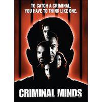 Мыслить как преступник / Criminal minds. 1-13 сезоны полностью