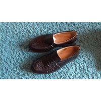 Туфли мужские Марко 41 размер новые
