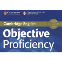 Cambridge English. Objective - Proficiency (2-ое издание)