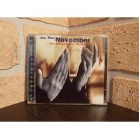 CD  Jay Ray  November