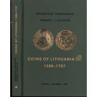 Монеты Литовские с 1386 по 1707 - на CD