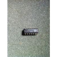 Микросхема К155ЛА13