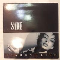 SADE - 1984 - DIAMOND LIFE (UK), LP