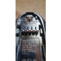 Аккумулятор для шуруповерта BOSCH. 14,4