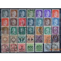 Германия  3-й Рейх  30 марок