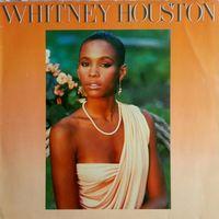 Whitney Houston  1985, Arista, LP EX, Germany