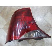 101900 Ford focus 00-04 фонарь левый 1s4x-13405-ba