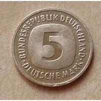 5 марок 1994 года ( J ).