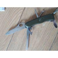 Нож Бундесвера Victorinox, 0.8461.MW4DE