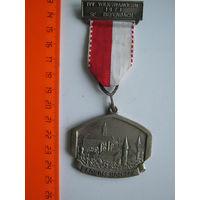 Сувенирная медаль (10).