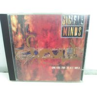 Simple Minds/Good News From The Next World (CD)