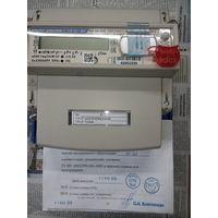 Электросчётчик 3фазный  5 А не прямого включения СЕ301-параметизированный 11,05,18г