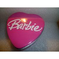 "Шкатулка ""Barbie""."