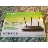 Wi-Fi роутер TP-LINK TL-WR942N (-40% от стоимости нового)
