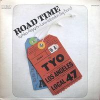 Toshiko Akiyoshi, Lew Tabackin Big Band, Road Time, 2LP 1976