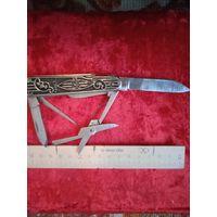Нож перочинный 1