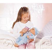Кукла мальчик Беби Аннабель с мимикой,оригинал.