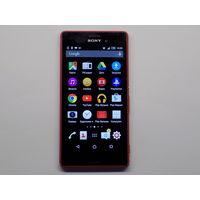 Sony M4 Aqua , 8 ядер , 4G , ОЗУ 2Gb , камера 13 Мп