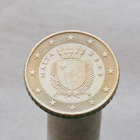 Мальта 50 евроцентов 2008
