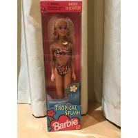 Barbie Tropical Splash