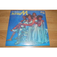 Boney M. - Ансамбль Бони М.