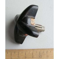 Ручка от радиолы Германия 1930-е года вид 3
