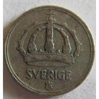 Швеция 10 эре 1942