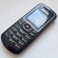 Samsung GT-E1081T. Полностью рабочий, с зарядным, без аккумулятора