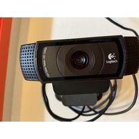 Вебкамера Logitech 920