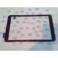 Тачскрин для планшета Prestigio  PMP880