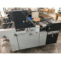 Офсетная печатная машина Ryobi3300CR, формат SRA3