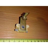 Терморегулятор термостат для утюга