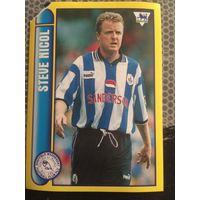 Стикер, Merlin Collections, Premier League 1998