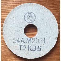 Шлифовальная абразивная головка, диск