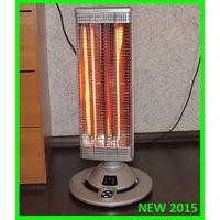 Обогреватель инфракрасный карбоновый Sunrise 1200-2s Новинка 2015 года ! ! ! В комплекте пульт дистанционного управления.