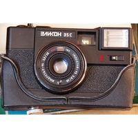 Фотоаппарат Эликон 35 с  Рабочий