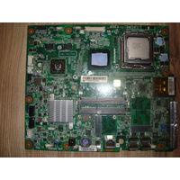 Материнская плата CIG41S V2 от моноблока Lenovo B300