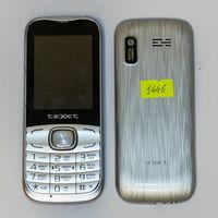 1446 Телефон Texet TM-D45. По запчастям, разборка