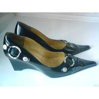 Туфли, 35 размер, кожа